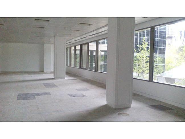 Oficina en alquiler en calle Martinez Villergas, San Pascual en Madrid - 404958662
