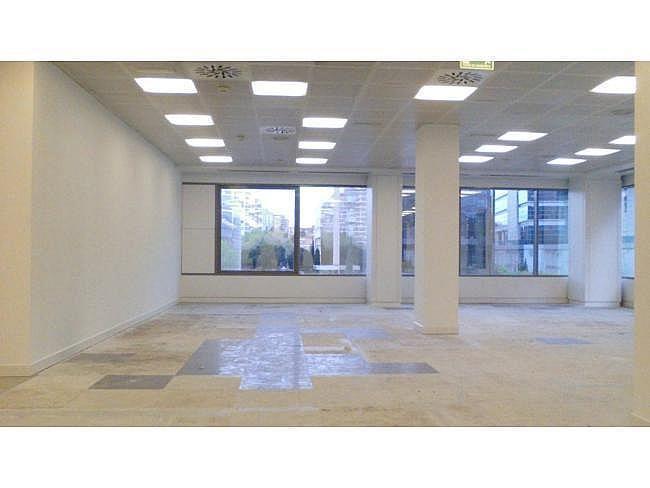 Oficina en alquiler en calle Martinez Villergas, San Pascual en Madrid - 404958665