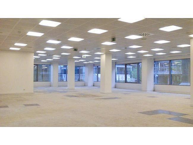 Oficina en alquiler en calle Martinez Villergas, San Pascual en Madrid - 404958668