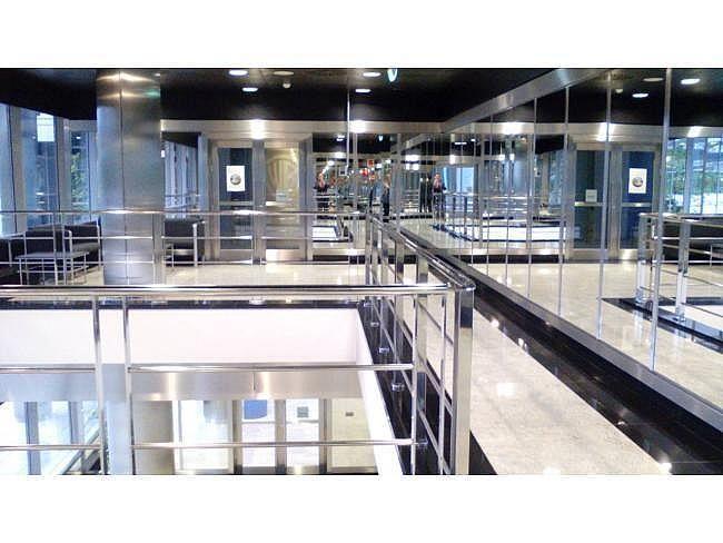 Oficina en alquiler en calle Martinez Villergas, San Pascual en Madrid - 404958674