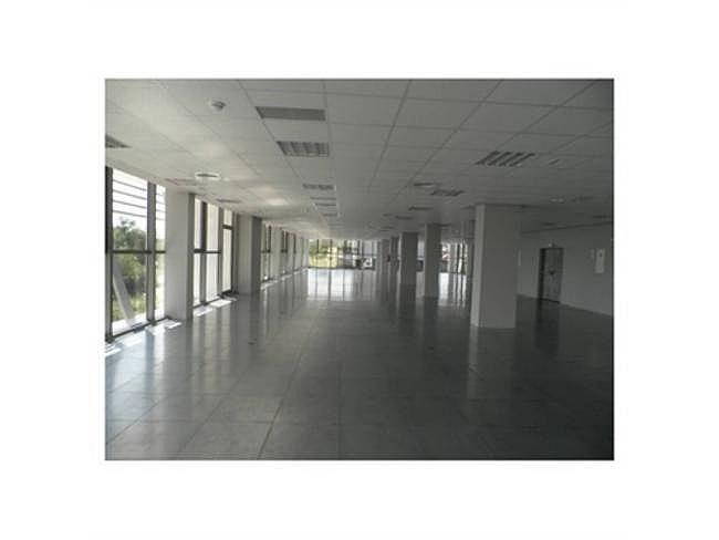 Oficina en alquiler en calle De Poniente, Tres Cantos - 414975014