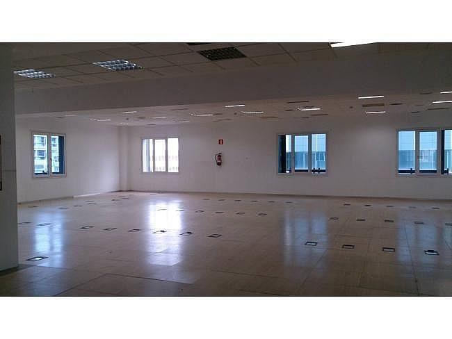 Oficina en alquiler en calle De Poniente, Tres Cantos - 404961470