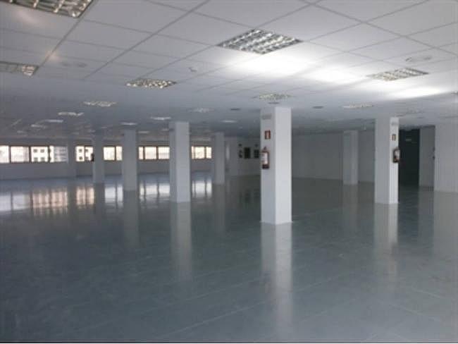 Oficina en alquiler en calle De Poniente, Tres Cantos - 404961473