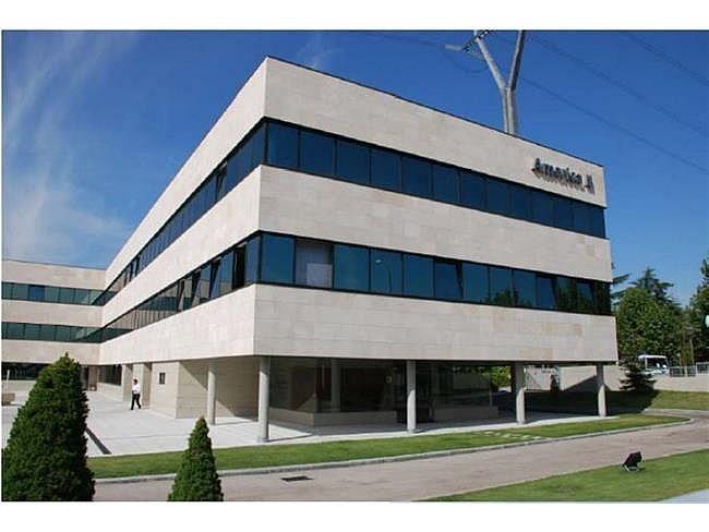 Oficina en alquiler en calle Proción, Aravaca en Madrid - 315554606