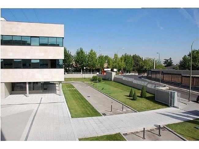Oficina en alquiler en calle Proción, Aravaca en Madrid - 315554609