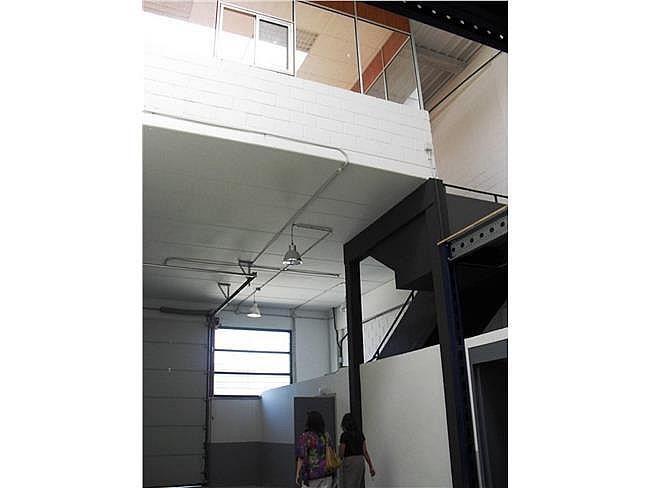 Nave industrial en alquiler en calle Fuentemar, Coslada - 355866388