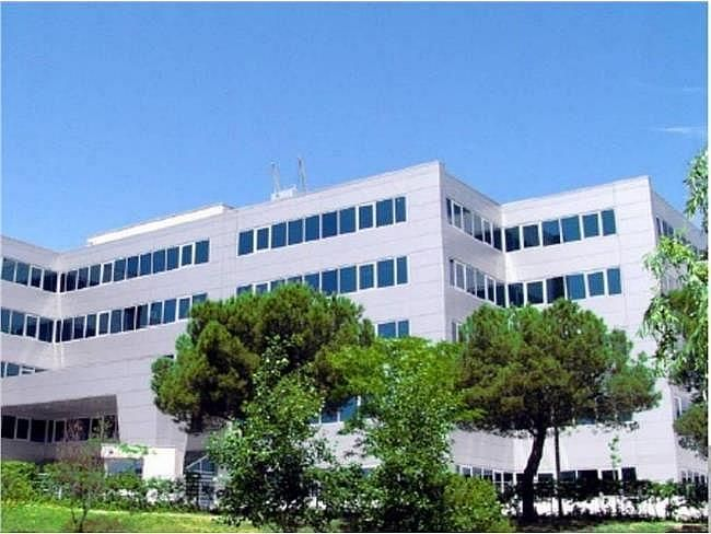 Oficina en alquiler en calle Mijancas, San blas en Madrid - 315554804