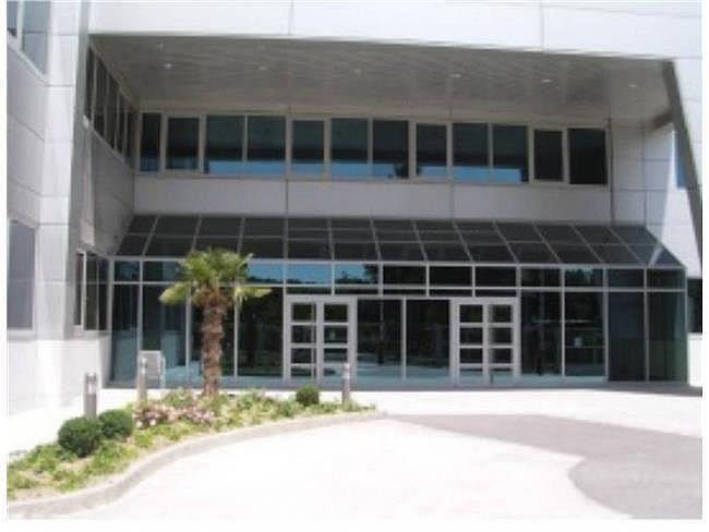 Oficina en alquiler en calle Mijancas, San blas en Madrid - 315554807