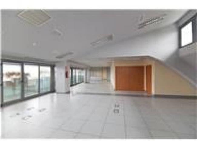 Oficina en alquiler en calle Lili Álvarez, Tres Cantos - 384509854
