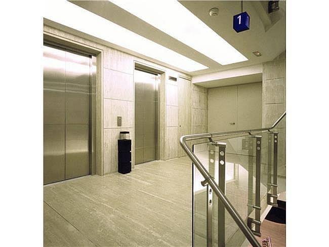 Oficina en alquiler en paseo De la Castellana, Fuencarral-el pardo en Madrid - 404962034