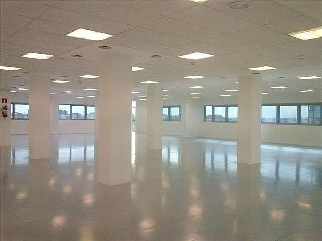 Oficina en alquiler en paseo De la Castellana, Fuencarral-el pardo en Madrid - 404962109