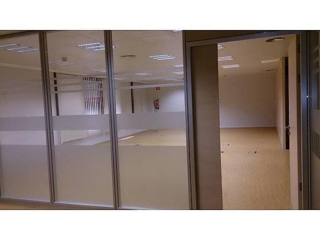 Oficina en alquiler en calle Campezo, San blas en Madrid - 404962565