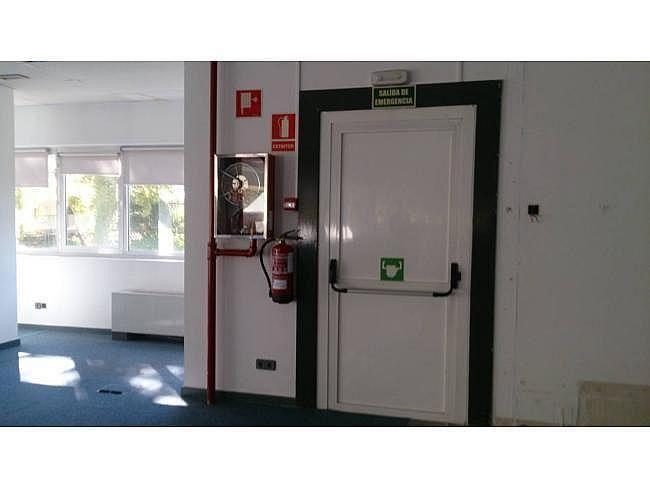 Oficina en alquiler en calle Campezo, San blas en Madrid - 404962568