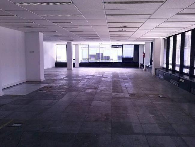 Oficina en alquiler en calle Campezo, San blas en Madrid - 404962571