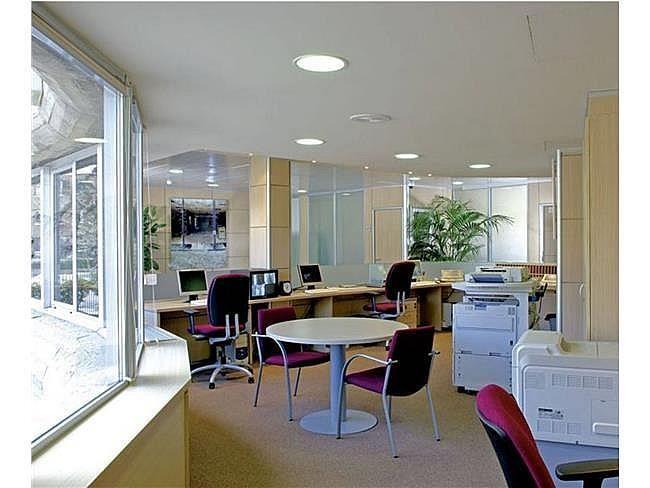 Oficina en alquiler en calle Velázquez, Chamartín en Madrid - 404962634