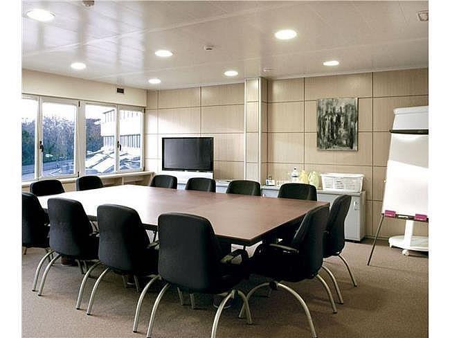 Oficina en alquiler en calle Velázquez, Chamartín en Madrid - 404962646