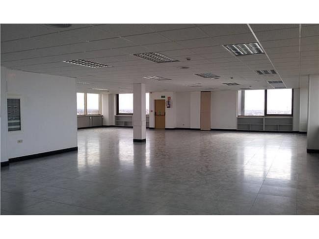 Oficina en alquiler en calle Ulises, Canillas en Madrid - 326128287