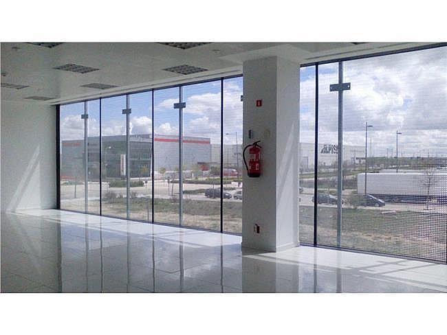 Oficina en alquiler en calle Miguel Faraday, Getafe - 404962847