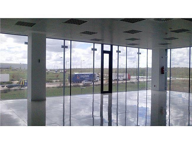 Oficina en alquiler en calle Miguel Faraday, Getafe - 404962871
