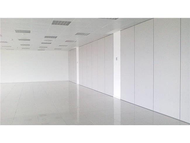Oficina en alquiler en calle Miguel Faraday, Getafe - 404962883