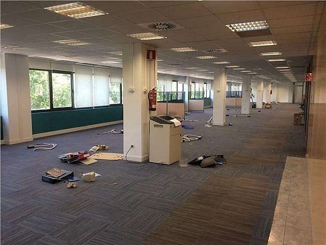 Oficina en alquiler en calle Gobelas, Moncloa-Aravaca en Madrid - 330354053