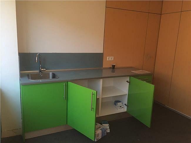 Oficina en alquiler en calle Gobelas, Moncloa-Aravaca en Madrid - 330354062
