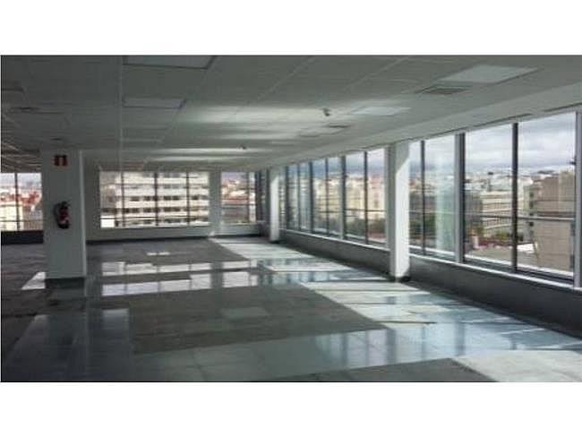 Oficina en alquiler en calle Génova, Chamberí en Madrid - 404963093