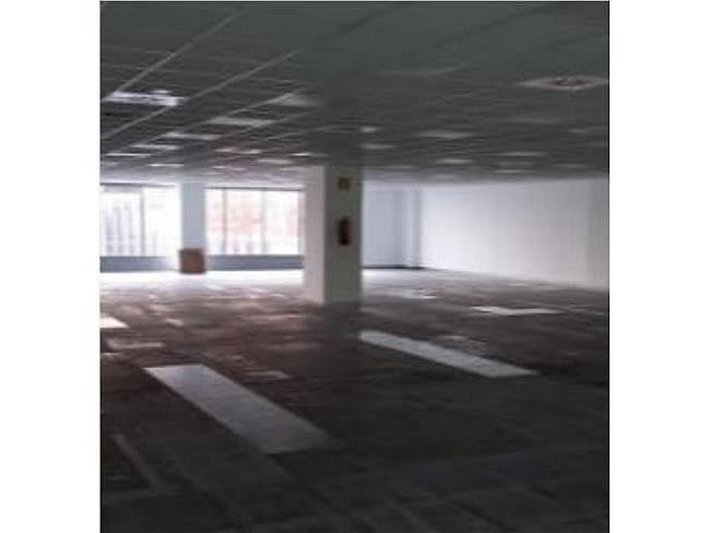 Oficina en alquiler en calle Génova, Chamberí en Madrid - 404963096