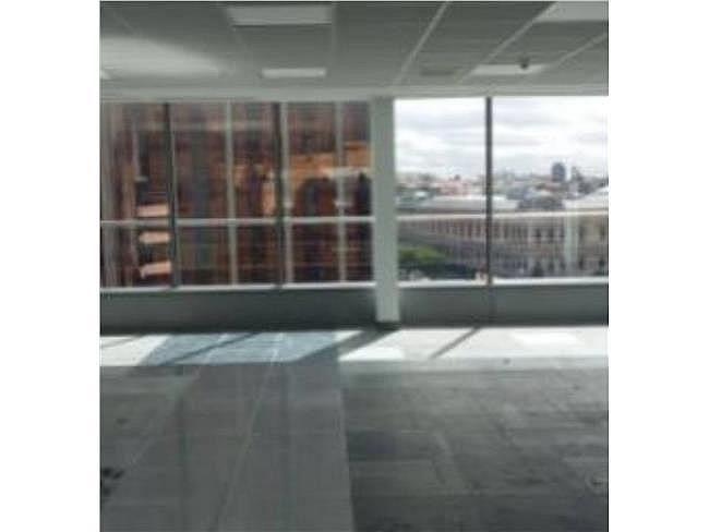 Oficina en alquiler en calle Génova, Chamberí en Madrid - 404963105