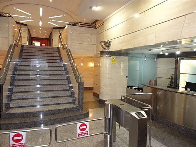 Oficina en alquiler en paseo Doce Estrellas, Barajas en Madrid - 315550241