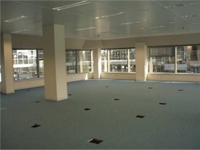 Oficina en alquiler en calle Cardenal Marcelo Spinola, Chamartín en Madrid - 315551279