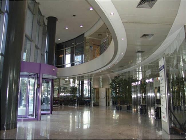 Oficina en alquiler en calle Cardenal Marcelo Spinola, Chamartín en Madrid - 315551282