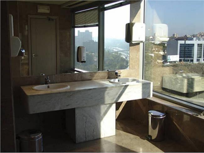 Oficina en alquiler en calle Cardenal Marcelo Spinola, Chamartín en Madrid - 315551285