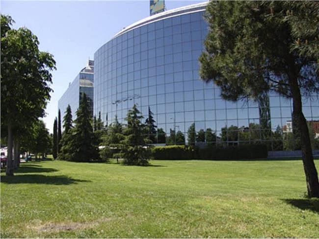 Oficina en alquiler en calle Cardenal Marcelo Spinola, Chamartín en Madrid - 315551288