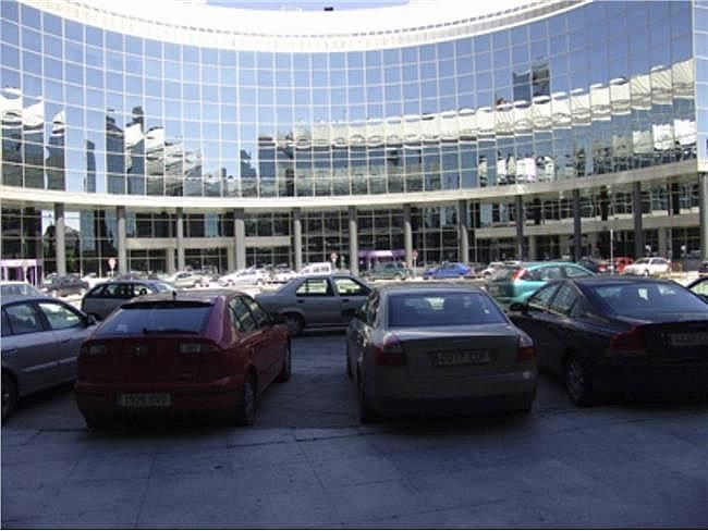 Oficina en alquiler en calle Cardenal Marcelo Spinola, Chamartín en Madrid - 315551291