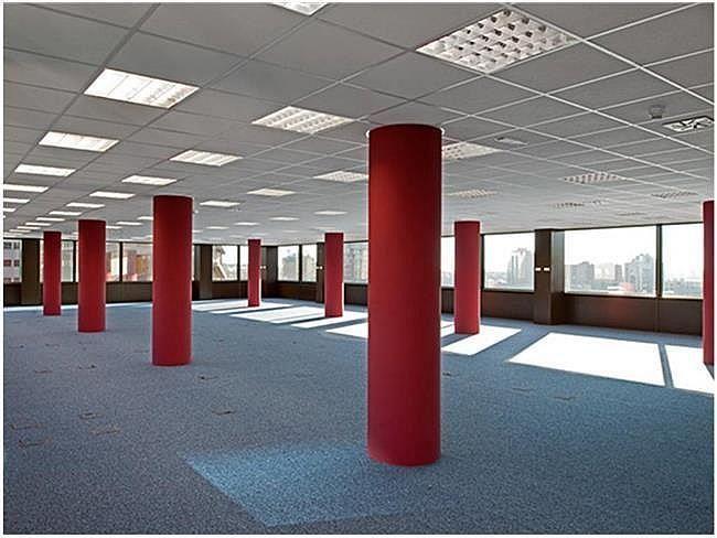 Oficina en alquiler en paseo De la Castellana, Tetuán en Madrid - 323345097