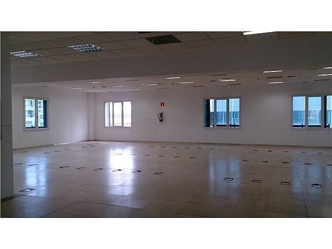 Oficina en alquiler en paseo De la Castellana, Tetuán en Madrid - 323345100