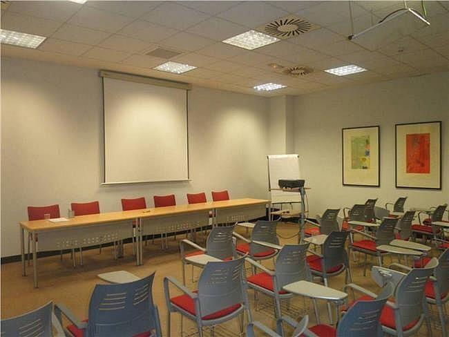Oficina en alquiler en calle De la Vega, Alcobendas - 332577434