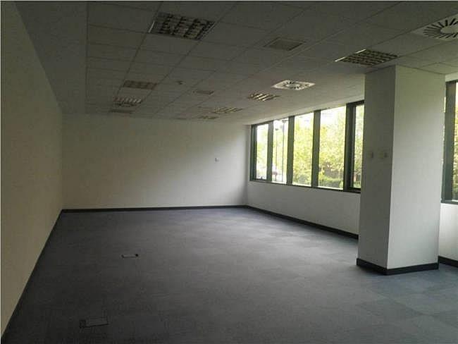 Oficina en alquiler en calle De la Vega, Alcobendas - 332577440