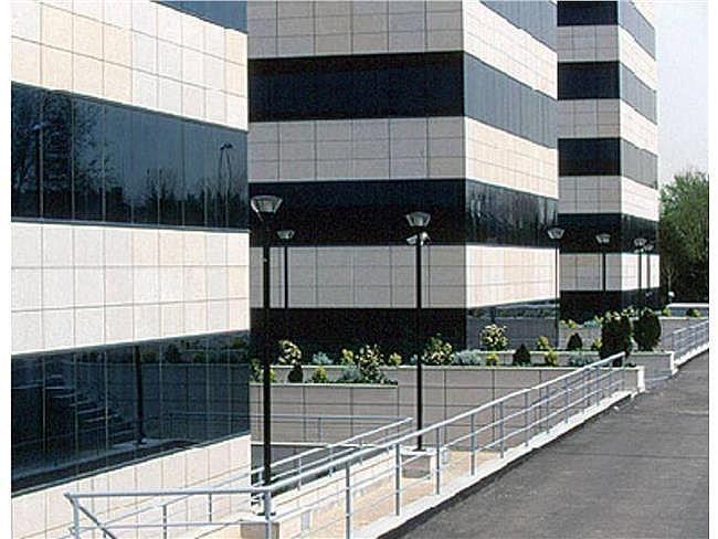 Oficina en alquiler en calle De la Vega, Alcobendas - 332577452