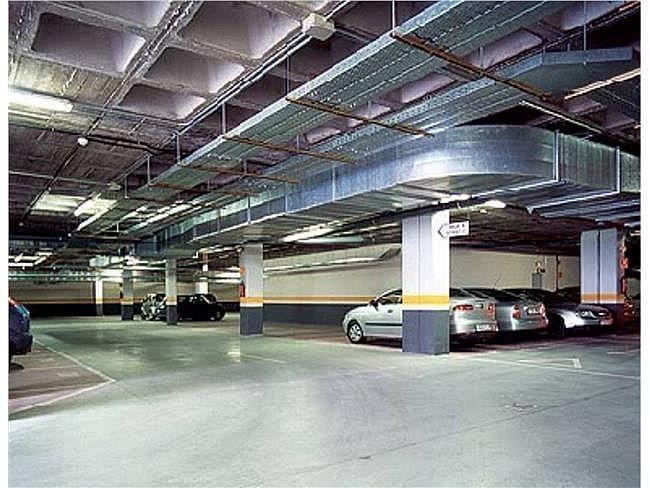 Oficina en alquiler en calle De la Vega, Alcobendas - 332577455
