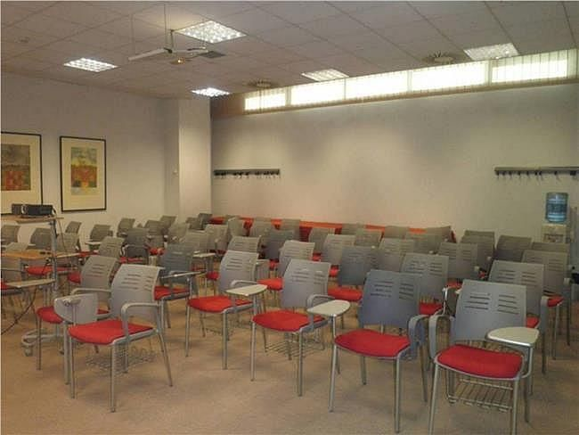 Oficina en alquiler en calle De la Vega, Alcobendas - 332577467