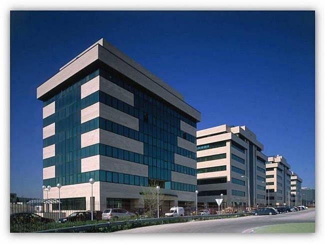Oficina en alquiler en Barajas en Madrid - 404956229