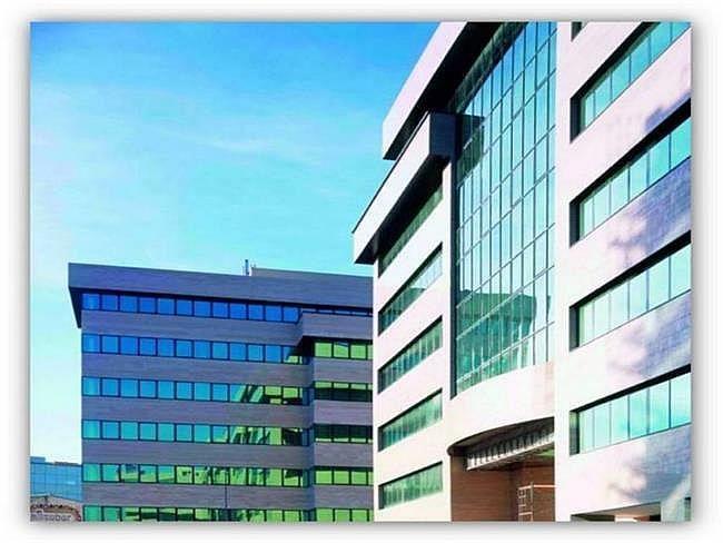 Oficina en alquiler en Barajas en Madrid - 404956232