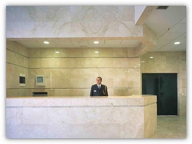 Oficina en alquiler en Barajas en Madrid - 404956238