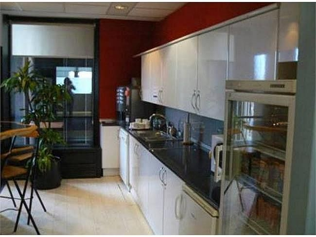 Oficina en alquiler en Chamartín en Madrid - 404956835