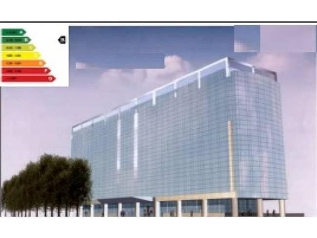 Oficina en alquiler en calle Josefa Valcarcel, Ciudad lineal en Madrid - 404957066