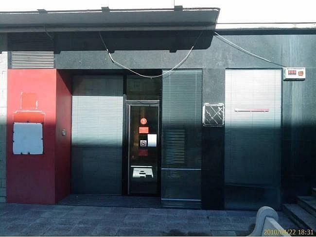 Local comercial en alquiler en calle Aramayona, San blas en Madrid - 404955488