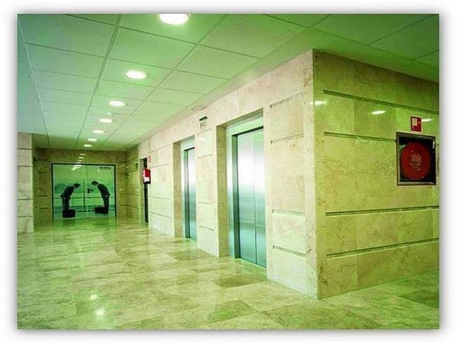 Oficina en alquiler en Aeropuerto en Madrid - 345069873