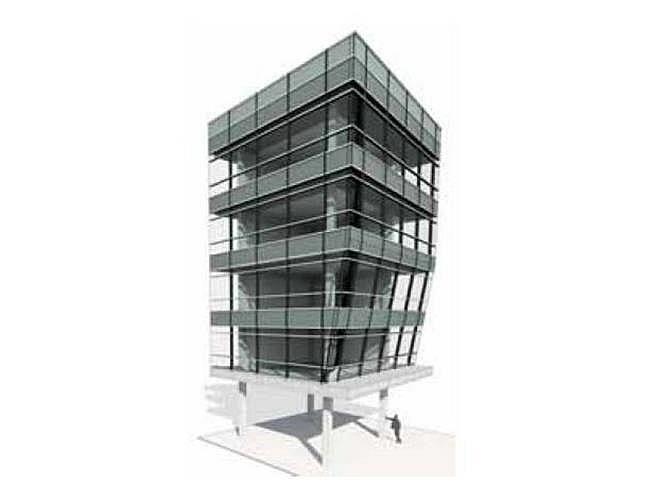 Oficina en alquiler en San blas en Madrid - 404956700